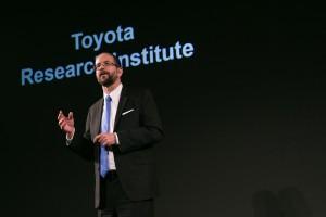 Toyota Research Institute przejmuje specjalistów z Jaybridge Robotics