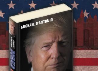 Donald Trump-zapowiedz-plakat A2