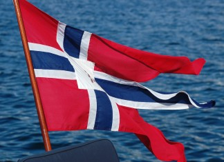 Pierwsza kontrola polskiego przewoźnika po wprowadzeniu w Norwegii ustawy o płacy minimalnej