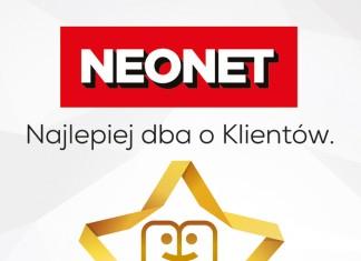NEONET_Gwiazda Jakosci Obslugi