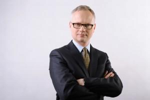 Wojciech Rembikowski, wiceprezes zarządu Impel SA