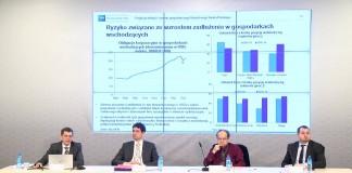 Projekcja inflacji i PKB – marzec 2016