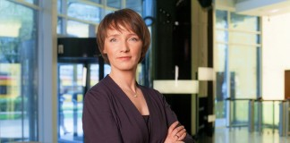 Anna Staniszewska
