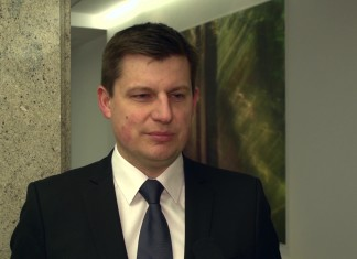 Michał Koleśnikow