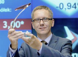 Adrian Weremiuk, Prezes Zarządu Spółki XSystem S.A.