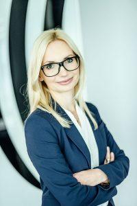 Anna Wysocka JLL