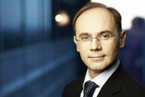 Ryszard Rusak, dyrektor inwestycyjny ds. akcji Union Investment TFI.